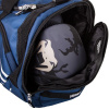 sport bag venum trainerlite bluenavy white f5