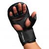 mma gloves hyb hay black 3