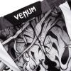 fightshorts venum devil white black f5