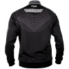 track jacket venum club182 black f3