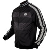 track jacket venum club182 black f2