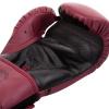 boxing gloves venum challenger redwine black f3