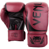 boxing gloves venum challenger redwine black f2