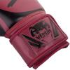 boxing gloves venum challenger redwine black f4