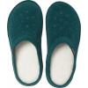 Crocs Classic Slipper Evergreen/Stucco
