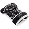 mma gloves venum gladiator black f2