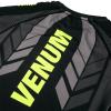 rashguard long venum technical 2.0 black yellow f8