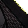 rashguard long venum technical 2.0 black yellow f10
