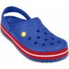 Crocs Crocband Cerulean Blue/Pepper