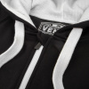 hoodie venum contender3.0 black white f6