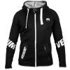 hoodie venum contender3.0 black white f1