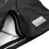 rashguard venum short sleeves nogi black white f7