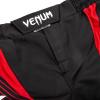 fight shorts venum nogi black f3