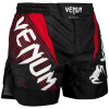 fight shorts venum nogi black f1
