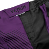 fight shorts venum nogi purple f2