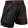 fight shorts venum nogi brown f6