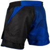 fight shorts venum nogi blue f5
