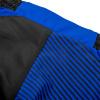 fight shorts venum nogi blue f6