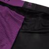 spats venum nogi black purple f6