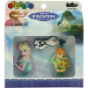 Crocs Frozen Spring Fever 3 Pack