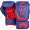 boxing gloves box venum challenger blue red f3