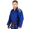 gi bjj kimono tatami absolute blue f5