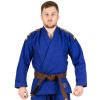 gi bjj kimono tatami absolute blue f3
