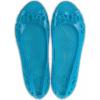 Crocs Isabella Jelly Flat W - Turquoise