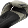 boxing gloves venum impact khaki black f4