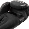 boxing gloves venum impact black black f6