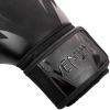 boxing gloves venum impact black black f5