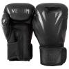 boxing gloves venum impact black black f3