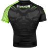 rashguard venum short sleeves training camp 2 f4