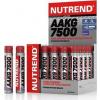 Nutrend AAKG 7500  20x 25 ml.