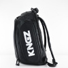 kingz backpack grande black bjj f
