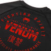 rashguard signature venum long sleeve f7