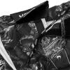 mma shorts venum art black f6