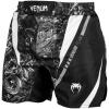 mma shorts venum art black f2