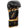 sparring gloves venum challenger black gold f3
