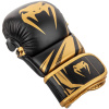 sparring gloves venum challenger black gold f2