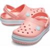 Crocs Crocband Clog K Melon/Ice Blue