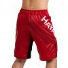 mma shorts hayabusa chikara 4 red f3