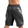 mma shorts hayabusa chikara 4 grey f3