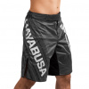 mma shorts hayabusa chikara 4 grey f2