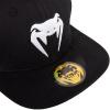 venum ksiltovka cap classic black white f4