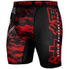 valetudo shorts venum okinawa red f2