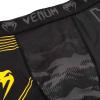 valetudo shorts venum okinawa black yellow f5