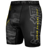 valetudo shorts venum okinawa black yellow f2