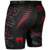 valetudo shorts venum okinawa black red f3