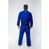 bjj gi kimono kingz one blue modre jiu jitsu f5